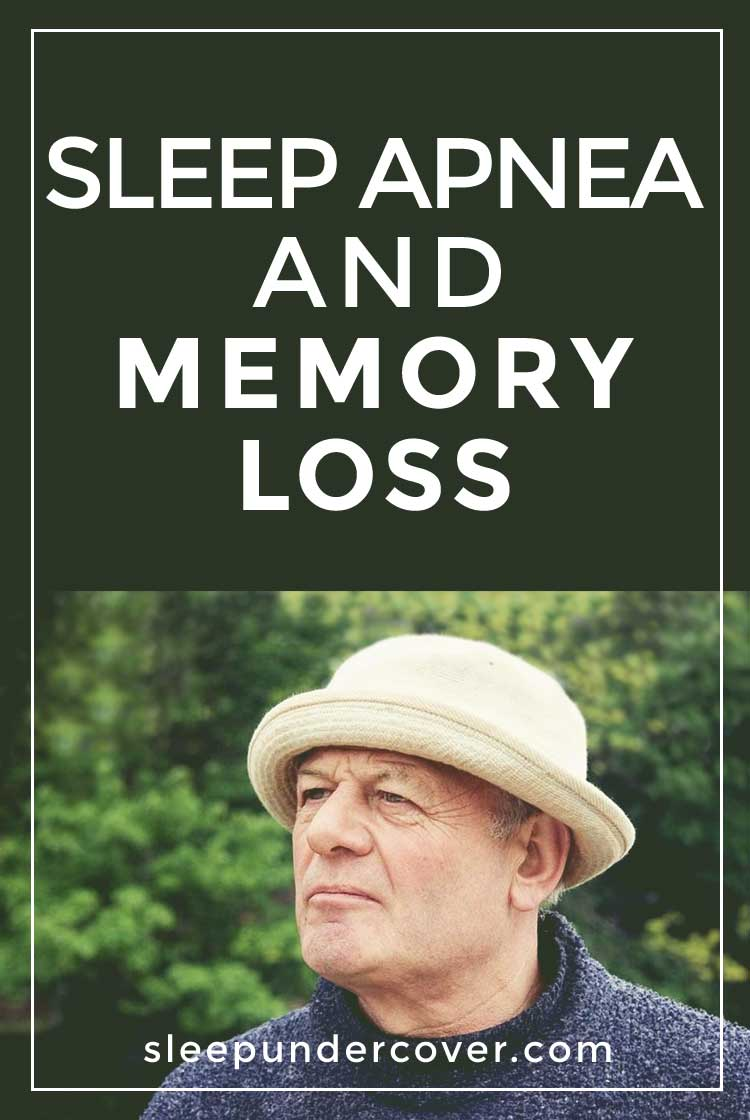 - SLEEP APNEA AND MEMORY LOSS - Everyone knows that a good night of sleep is very important in maintaining not only physical health, but mental health as well. Brains that are deprived of sleep are less able to process information from the day, and the ability to learn and remember is compromised.
