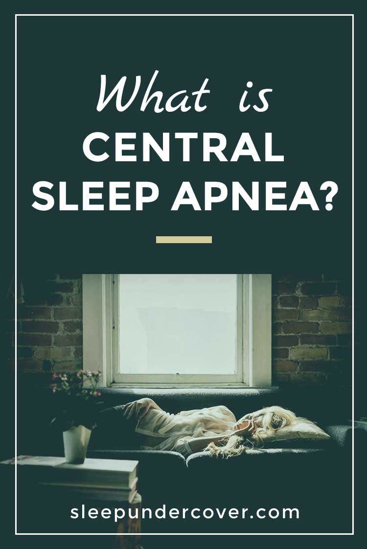 - WHAT IS CENTRAL SLEEP APNEA - ?  Central Sleep Apnea (CSA) , A sleeping disorder in which breathing stops periodically. Learn more about the risk for many conditions such as high blood pressure, obesity, stroke, diabetes, heart failure, and other health problems.