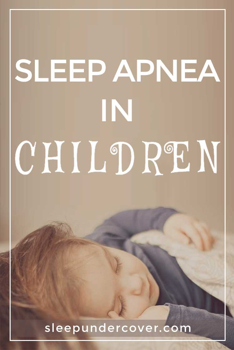 - SLEEP APNEA IN CHILDREN - A common but serious sleep related disorder, sleep apnea affects not only adults but children as well.