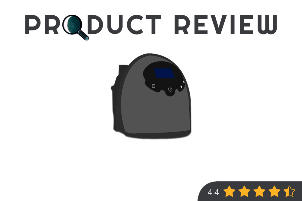 apex medical ich II review