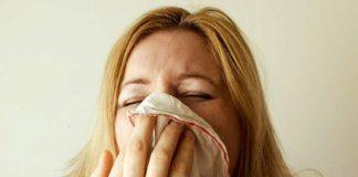 is chronic coughing a symptom of sleep apnea