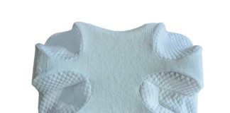 sleep apnea cpap pillow
