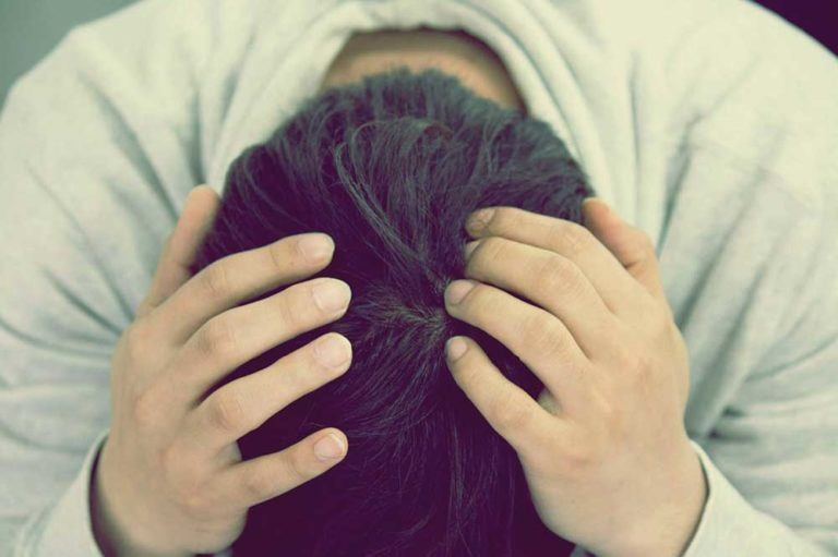 Can Depression Cause Insomnia ?