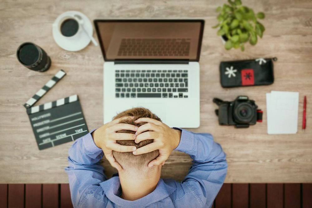 can stress cause insomnia