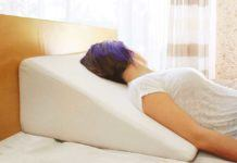 sleep apnea wedge pillows