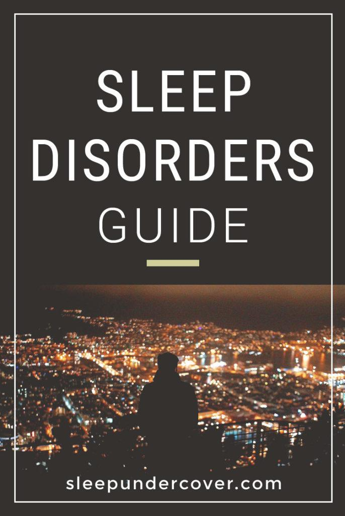 sleep disorders guide pin