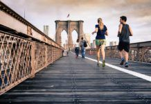 3 reasons why exercise greatly improves sleep