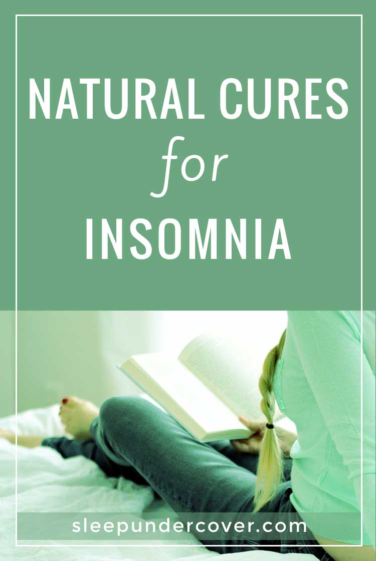 - NATURAL CURES FOR INSOMNIA - Try out these natural options to see what works for you in the form of sleep hygiene to fight off insomnia.