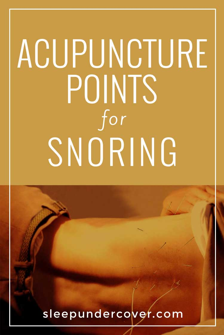- ACUPUNCTURE POINTS FOR SNORING - Acupuncture points for snoring can be a natural and effective way into a healthy sleep breathing routine.