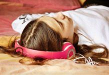 can music cure insomnia
