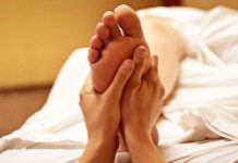 can reflexology reduce snoring