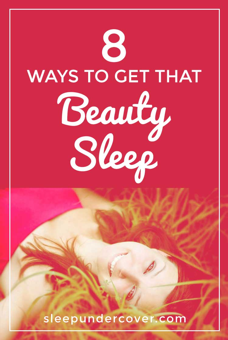 - HOW TO GET NATURAL BEAUTY FROM SLEEP - Before we get started on how to look your best with beauty sleep, let's take a look at why you need your beauty sleep.
