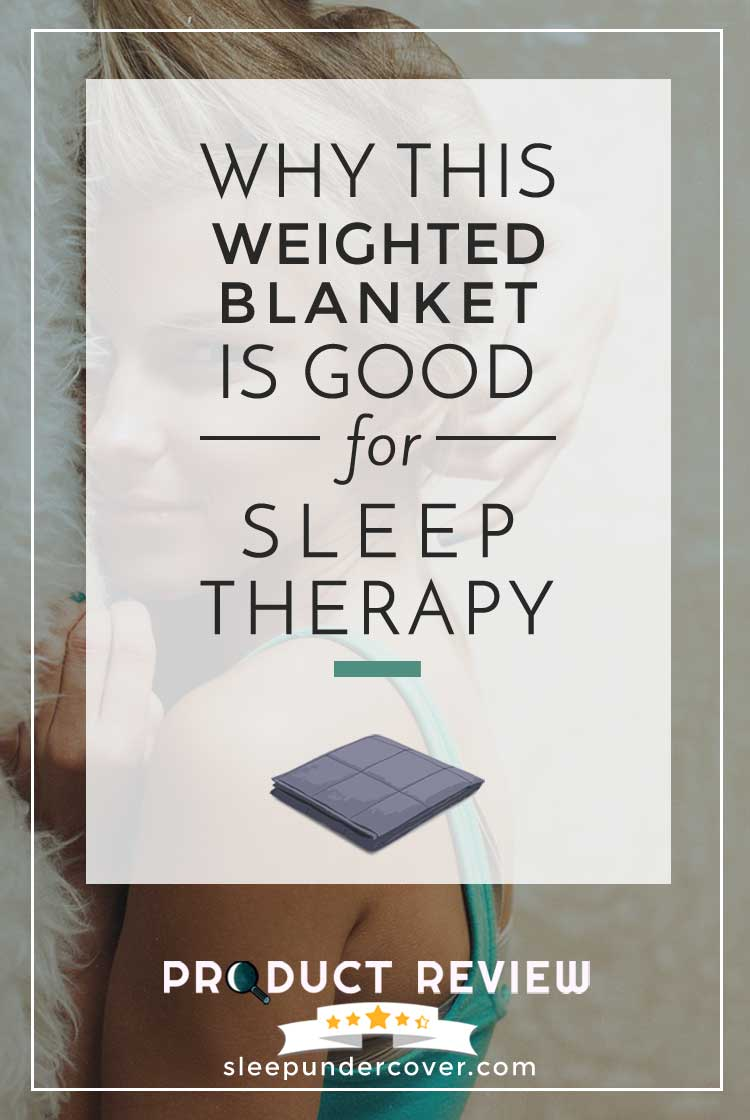 - YNM WEIGHTED SLEEP THERAPY BLANKET REVIEW - We'll review the YnM Weighted Sleep Therapy Blanket and find out what it's all about!