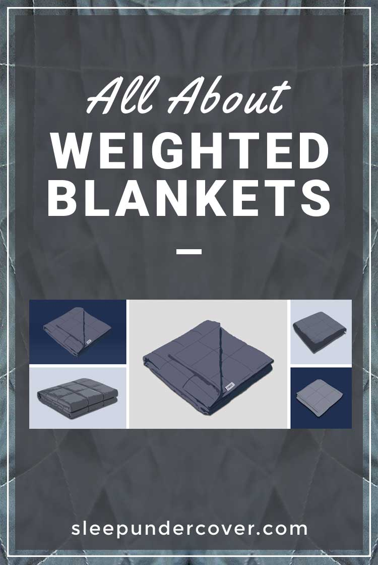 - ALL ABOUT WEIGHTED BLANKETS - In this article we'll take a deep dive into the subject of weighted blankets, providing answers to the questions that you have been asking.