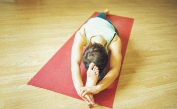 can yoga cure insomnia