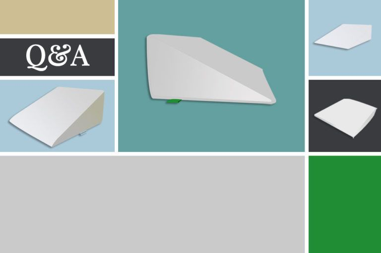 Wedge Pillows: Everything You Ever Wanted to Know—And More!