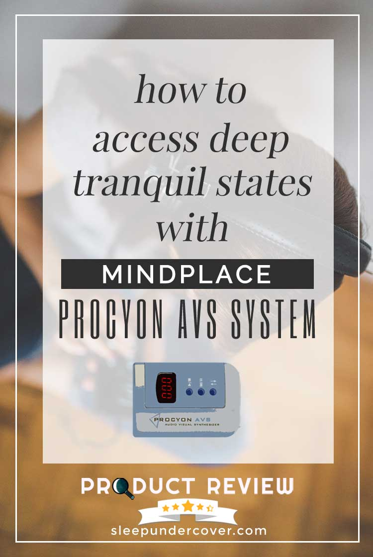 - MINDPLACE PROCYON AVS SYSTEM REVIEW - We'll explore the features and benefits how this product offers an excellent solution to various problems.