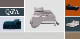 silk sheets all your questions answered