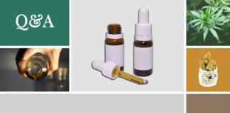 cbd oil all your questions answered