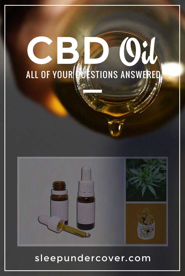 - CBD OIL - We'll answer all of your questions about CBD oil here—and probably some you never thought to ask!