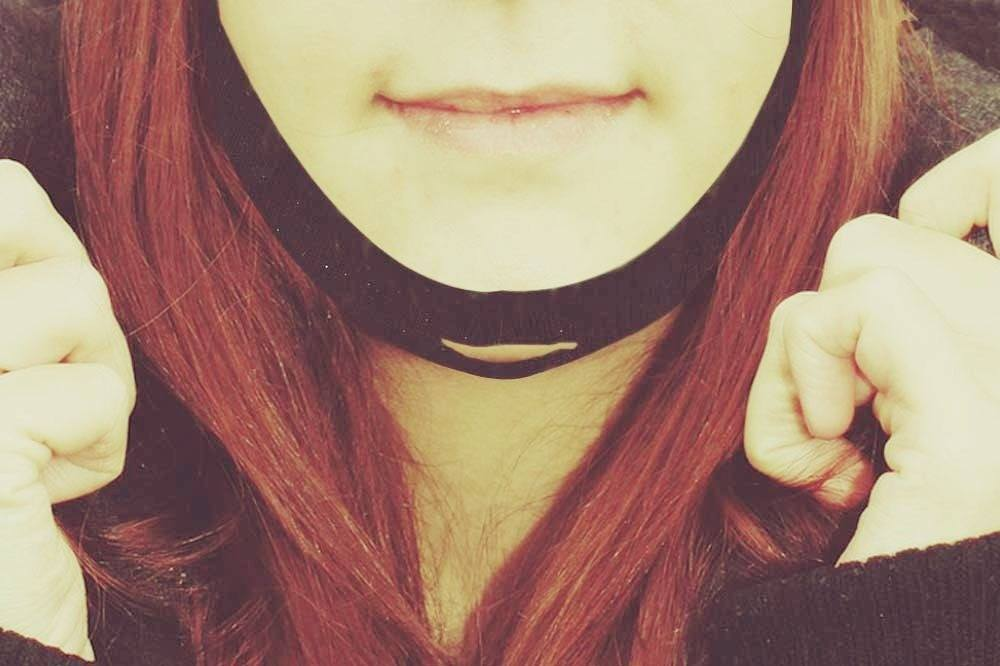 do chin straps work to stop snoring