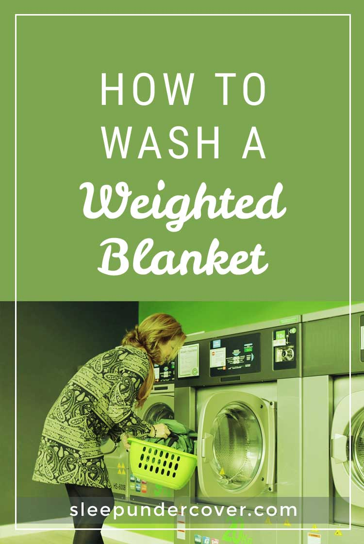 - HOW TO WASH A WEIGHTED BLANKET - Weighted blankets can change the lives of many people who use them! Learn more how to take care of them.