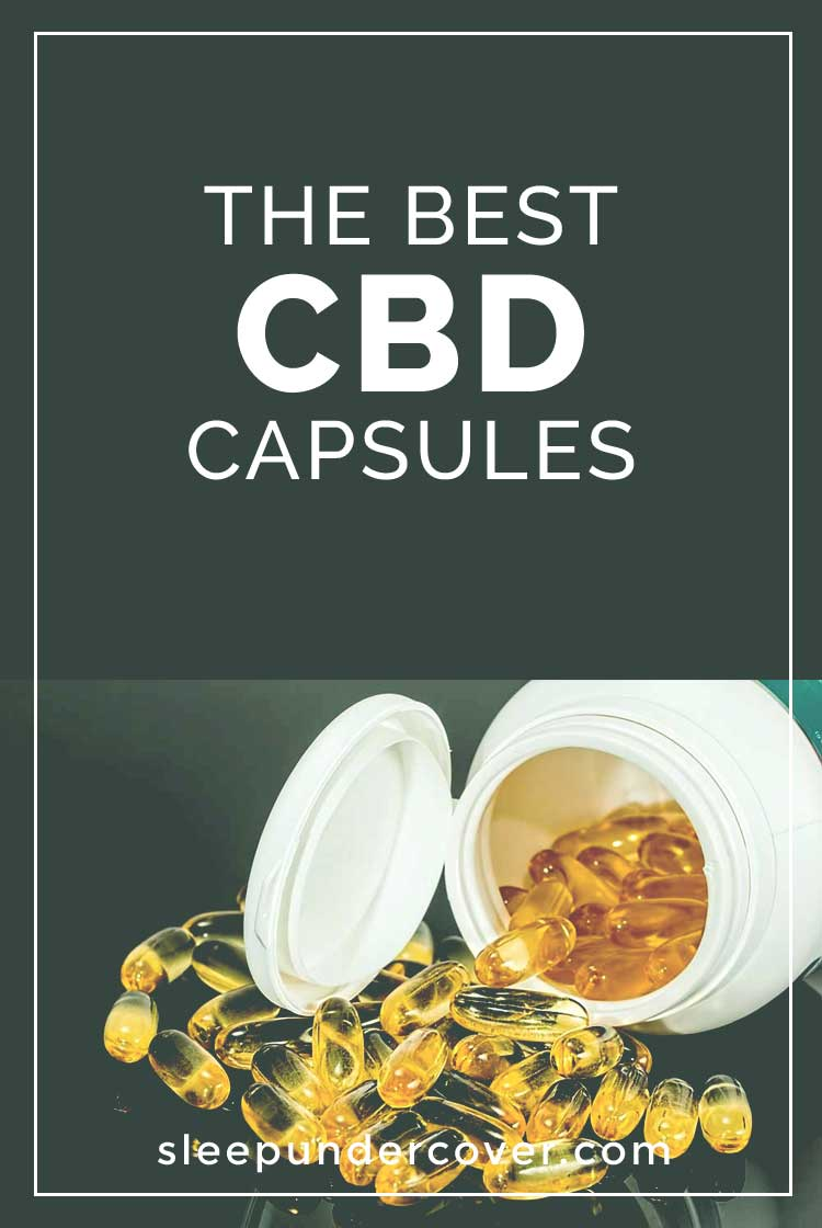 - BEST CBD CAPSULES - Here we've chosen to feature a few of our favorite companies that supply the best CBD oil capsules to improve your health.