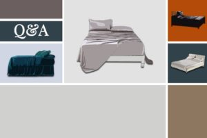 Silk Sheets : All of Your Questions Answered