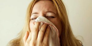 Is Chronic Coughing a Symptom of Sleep Apnea ?