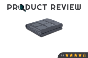 CuteKing Cool Weighted Blanket