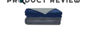 Quility Premium Weighted Blanket and Removable Cover
